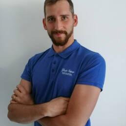 Giorgio Crepaz fisioterapista